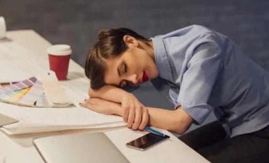 上班族午睡的四大好处