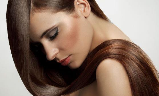 头发顺滑是女神的必备 推荐有效养发护发妙招