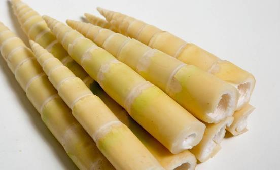 竹笋的七大功效吃竹笋要了解竹笋禁忌