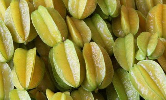 杨桃的各种好处和不当之处。你应该多注意吃杨桃