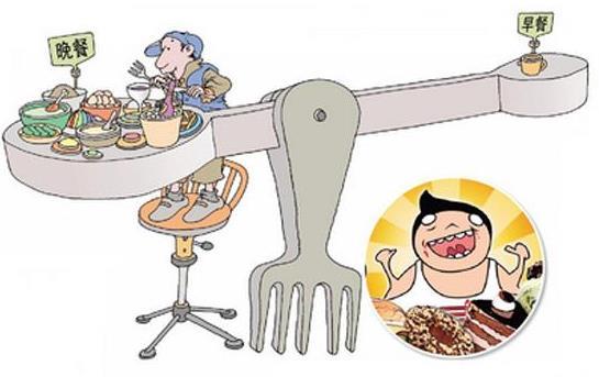早餐哪些食物不建议吃,不吃早餐的危害:低血糖、胃炎、胃溃疡