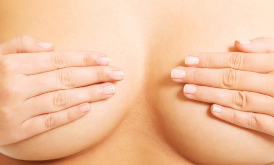 引起乳房一边大一边小的3个原因 4个方法来解决