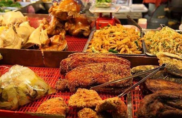 8种食物每吃一口都在催你老要远离 身体最爱12大抗衰老食物