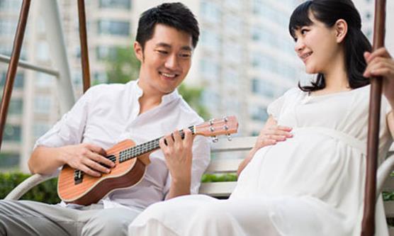胎教有益于宝宝大脑发育 孕妈妈保持好心情对孩子发育好