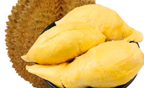 为什么吃榴莲缓解痛经 榴莲什么时候吃可以缓解痛经