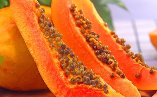 木瓜怎么吃才丰胸 吃什么可以丰胸
