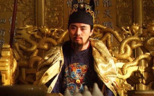 历史上最痴情的皇帝是谁 历史上最帅的皇帝