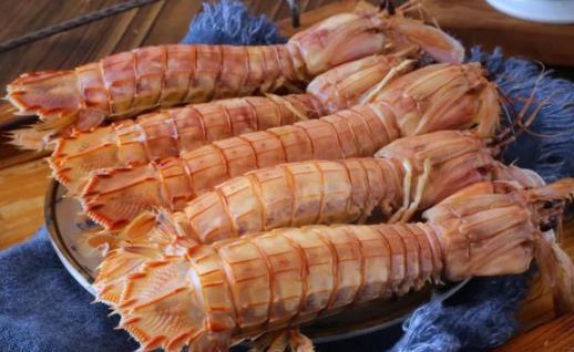 虾爬子冷水蒸还是热水 虾爬子蒸多长时间最好吃