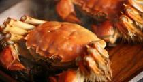 河蟹不洗直接煮熟吃可以吗 蒸河蟹用冷水还是热水下锅